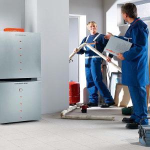 Проектирование и монтаж системы отопления  в Ташкенте