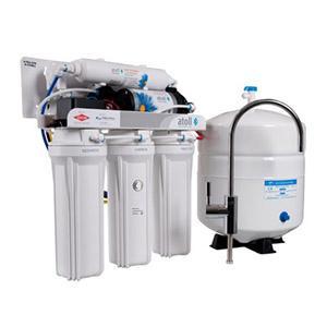 Установка фильтров и систем очистки воды в Ташкенте