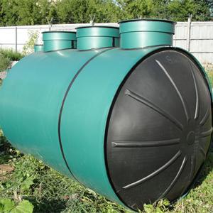 Септик для дома в Ташкенте